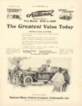 1912 11 27 National The Greatest Value Today THE HORSELESS AGE Nov 27 1912 page 44A