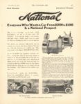 1912 11 27 National The Greatest Value Today THE HORSELESS AGE Nov 27 1912 page 44C