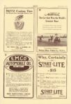 1912 11 National The Car that Won the Worlds Greatest Race MOTOR Nov 1912 page 134