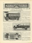 1912 6 19 WAVERLEY, GMC Electric Vehicles Waverley Brings Out Five Ton Electric THE HORSELESS AGE page 1082