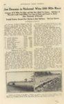1912 7 Joe Dawson National Wins 500 AUTOMOBILE TRADE JOURNAL page 106