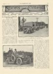 1912 8 21 MARMON One Perfect Score in Minnesota Tour Nordyke & Marmon Company Indianapolis, Indiana THE HORSELESS AGE Aug 21 1912 page 263