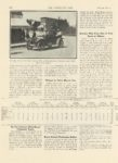 1912 8 21 MARMON One Perfect Score in Minnesota Tour Nordyke & Marmon Company Indianapolis, Indiana THE HORSELESS AGE Aug 21 1912 page 264
