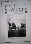 1913 1 11 Automobile Racing in America By Fred J Wagner Collier's Automobile Supplement