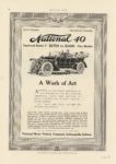 1913 1 16 National A Work of Art MOTOR AGE Jan 16 1913 page 86