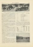 1913 12 11 NATIONAL Two Buicks Win 500-Mile Reliability THE AUTOMOBILE 8.5″x12″ page 1095