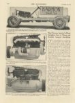 1913 12 25 MARMON Marmon Small Six – New Features Include L-Head Cylinders Cast in Threes and Gearbox Located Amidships Nordyke & Marmon Company Indianapolis, Indiana THE AUTOMOBILE December 25, 1913 page 1190