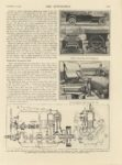 1913 12 25 MARMON Marmon Small Six – New Features Include L-Head Cylinders Cast in Threes and Gearbox Located Amidships Nordyke & Marmon Company Indianapolis, Indiana THE AUTOMOBILE December 25, 1913 page 1191