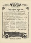 1913 9 11 STUTZ Stutz value is as consistent as its performance MOTOR AGE 8.5″×12″ page 68