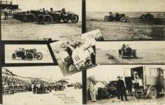 1913 Louis Disbrow Galveston Texas July 28 30 1913 RPPC