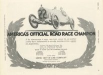 1914 10 STUTZ AMERICA OFFICIAL ROAD RACE CHAMPION MOTOR PRINT 10″×14″ page 27