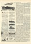 1914 3 14 National Buy performance and forget machinery SATURDAY EVENING POST March 14 1914 10×14 page 66