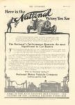 1914 5 28 NATIONAL Here is the National Victory You Saw THE AUTOMOBILE 8.5″×11.5″ page 88