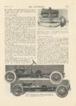 1914 8 6 Chalmers Master Six Has Boat Body THE AUTOMOBILE Aug 6 1914 8×12 page 277