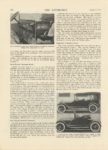 1914 8 6 Chalmers Master Six Has Boat Body THE AUTOMOBILE Aug 6 1914 8×12 page 278