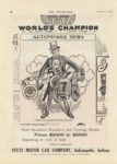 1915 11 18 STUTZ WORLD'S CHAMPION AUTOMOBILE NEWS THE AUTOMOBILE 8.5″×12″ page 88
