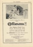 1915 5 6 OILZUM Oilzum DARIO RESTA THE AUTOMOBILE 8.5″×11.5″ page 2