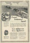 1915 NEW DEPARTURE BALL BEARINGS 10″×14″