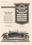1917 1 STUTZ These Records Still Stand MOTOR LIFE MOTOR PRINT 9″×13″ page 15
