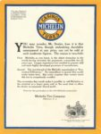 1918 1 2 MICHELIN Tires MOTOR AGE page 4