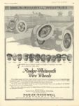 1920 2 Rudge Whitworth Wire Wheels page 23