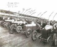 1920 9 6 AUTUMN CLASSIC Uniontown PA photograph