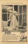 "1920 5 BON AMI —makes windows invisible! MUNSEY'S MAGAZINE May 1920 6""x9.5"""