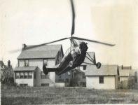 1935 4 4 Autogiro WINGLESS AUTOGIRO DEMONSTRATED JIM RAY HATBORO PA 4 4 1935
