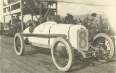 194 ca MYSTERY CAR No 8 photograph 11×7 1