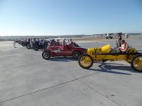 2015 9 15 Pre-War Group Pre-Grid Coronado Speed Festival, Naval Air Station North Island, CAL