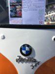 2017 5 13 1958 BMW Isetta 300 Foreign Car Show Osseo, Minnesota a
