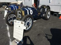 2017 6 1 1912 PACKARD 30 Sonoma Historics Sonoma Raceway, CAL