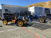 2017 6 2 1905 NATIONAL Model C 1911 NATIONAL Speedway Roadster 1916 NATIONAL Six Sonoma Historics Sonoma Raceway, CAL