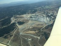 2017 8 16 MAZDA Laguna Seca Raceway from the air HMSA Monterey Historics Mazda Raceway Laguna Seca, CAL