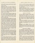 AMERICAN BOSCH MAGNET CORP'N TYPE DU MAGNETO for GASOLINE ENGINES OF 1, 2, 3, 4 AND 6 CYLINDERS CATALOG 50 10-1-1919 pages 10 & 11
