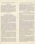 AMERICAN BOSCH MAGNET CORP'N TYPE DU MAGNETO for GASOLINE ENGINES OF 1, 2, 3, 4 AND 6 CYLINDERS CATALOG 50 10-1-1919 pages 12 & 13