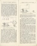 AMERICAN BOSCH MAGNET CORP'N TYPE DU MAGNETO for GASOLINE ENGINES OF 1, 2, 3, 4 AND 6 CYLINDERS CATALOG 50 10-1-1919 pages 2 & 3