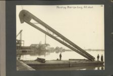 Hoisting Marine Leg All steel page 13