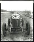 1919 ca. Dario Resta Tocama Board Track BOLAND B 2019 8″×10″ photograph front