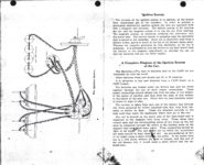 1911 CASE Instructions for Operating CASE CARS J.I. Case Threshing Machine Co. Racine, WIS AACA Library xerox pages 16 & 17