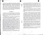 1911 CASE Instructions for Operating CASE CARS J.I. Case Threshing Machine Co. Racine, WIS AACA Library xerox pages 18 & 19