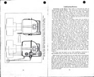 1911 CASE Instructions for Operating CASE CARS J.I. Case Threshing Machine Co. Racine, WIS AACA Library xerox pages 20 & 21