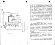 1911 CASE Instructions for Operating CASE CARS J.I. Case Threshing Machine Co. Racine, WIS AACA Library xerox pages 22 & 23