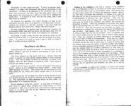 1911 CASE Instructions for Operating CASE CARS J.I. Case Threshing Machine Co. Racine, WIS AACA Library xerox pages 32 & 33