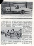 1967 7 8 CASE Case at Indy by J.E. Gebby ANTIQUE AUTOMOBILE July-August 1967 AACA Library page 21