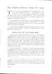 """1909 Chalmers-Detroit 1909 Models """"30 & Forty Models HARRAHS AUTOMOTIVE LIBRARY xerox AACA Library page 3"""