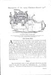 """1909 Chalmers-Detroit 1909 Models """"30 & Forty HARRAHS AUTOMOTIVE LIBRARY xerox AACA Library page 6"""