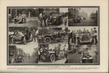 1910 7 Chalmers The Seventh Annual A. A. A. Tour MoToR AACA Library Photographs 2