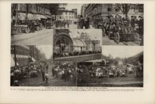 1910 7 Chalmers The Seventh Annual A. A. A. Tour MoToR AACA Library Photographs