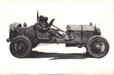 1915 STuTZ Bearcat Picture of Car By W. F. Sturm, Observer Floyd Clymer Reprint AACA Library page 1